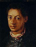 Alessandro de- Medici, c.1560, bronzino