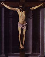 Christ on the Cross, c.1545, bronzino