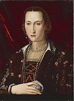 Eleonora da Toledo, bronzino