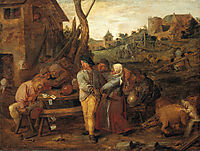 Farmers Fight Party, brouwer