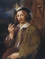 Jan Davidszoon de Heem, c.1633, brouwer
