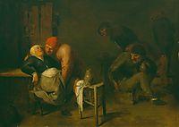 Peasant Inn, brouwer