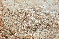 Alpine Landscape, 15, bruegel
