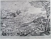 Country Concerns, 1552, bruegel