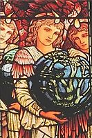 Angels of Creation, burnejones