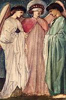 By Edward Coley Burne-Jones, burnejones