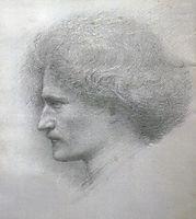 Paderewski, burnejones