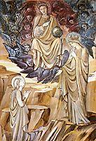 The Vision of Saint Catherine, c.1878, burnejones