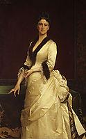 Catharine Lorillard Wolfe, 1876, cabanel