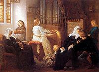 Harmony, 1877, cabanel