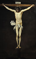The Crucifixion, 1638, cano