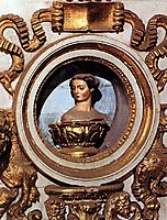 Eve, 1666, cano