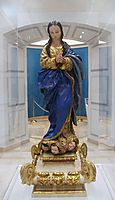 Immaculate Conception, cano