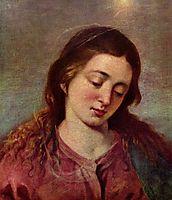 Maria, c.1648, cano