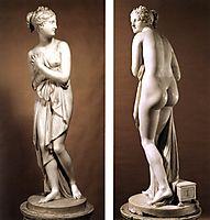Venus Italica, 1819, canova