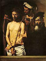 Ecce Homo, ~1606, caravaggio