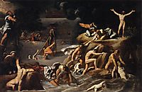The Flood, carracciagostino