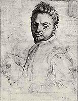 Giovanni Gabrielli, -il Sivello-, carracciagostino