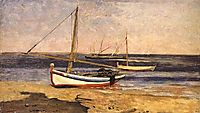Canoas (Setúbal), 1883, carvalho