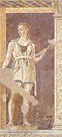 Eve, c.1450, castagno