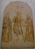 St. Jerome, castagno