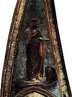 St. Mark, 1442, castagno
