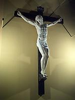 Crucifix, cellini