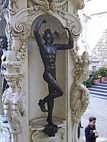 Mercury, cellini