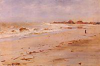 Coastal View, 18, chase