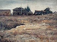 Monterey, California, 1914, chase