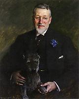 Mr. Francis Guerin Lloyd, 1915, chase