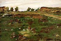Shinnecock Hills, 1895, chase