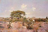 Shinnecock Landscape, 1892, chase