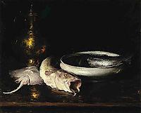 Still-Life, c.1913, chase