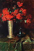 Still Life - Flowers, chase