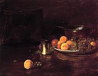 Still Life - Fruit, chase