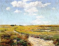 Sunny Afternoon, Shinnecock Hills, 1898, chase