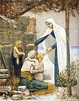 Charity, chavannes