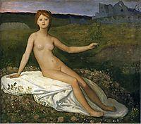 Hope, 1872, chavannes