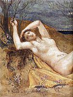 Tamaris (detail), chavannes