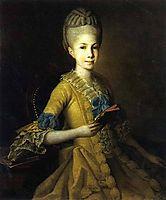 Catherine Mordvinova, 1773, christineck