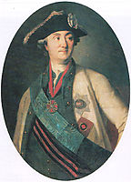 Portrait of Alexei Orlov, 1779, christineck
