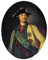 Portrait of Count Orlov-Chesmensky, 1779, christineck