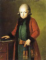 Sergey Mordvinov, 1773, christineck