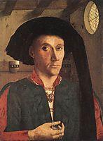 Edward Grimston , 1446, christus