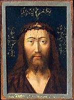 Head of Christ, christus