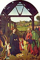 Nativity, c.1447, christus