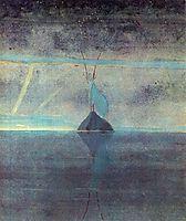 Capricon, 1907, ciurlionis