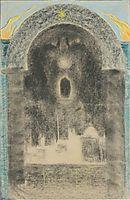 Consert, 1904, ciurlionis