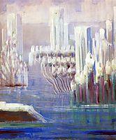 Creation of the World VI, 1906, ciurlionis